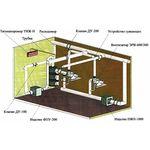 Фильтровентиляционный комплект ФВК-2