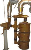 Фильтровентиляционный агрегат ФВА 49