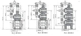 Схема монтажа Фильтр-поглотитель ФПУ-200Т